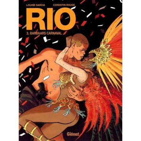 Rio 03 Barbaars carnaval