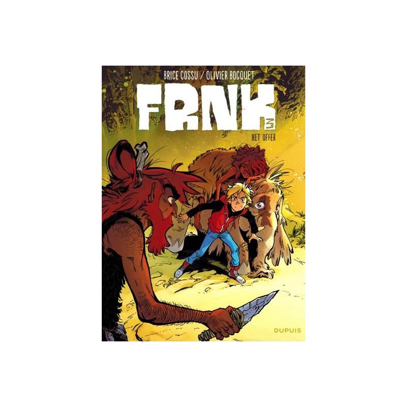 Frnk 03 Het offer