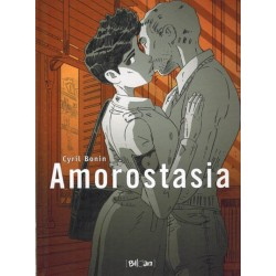 Bonin strips Amorstasia