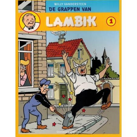 Grappen van Lambik 01