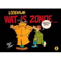 Lodewijk 01 Wat is zonde...