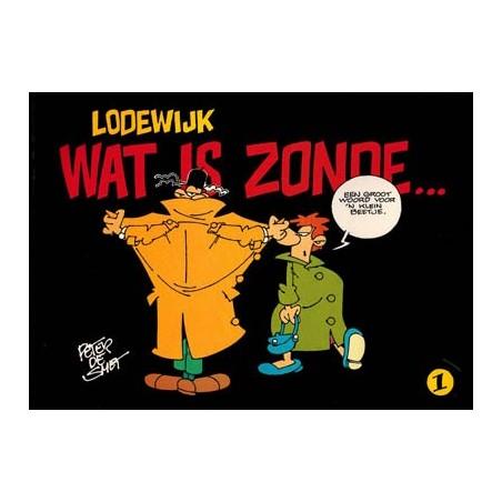 Lodewijk 01 Wat is zonde... 1e druk 1990
