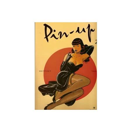 Pin-up 02 1e druk 1995