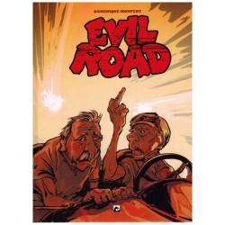 Evil road HC 01