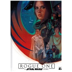 Star Wars  NL Filmboek HC 08 Rogue One