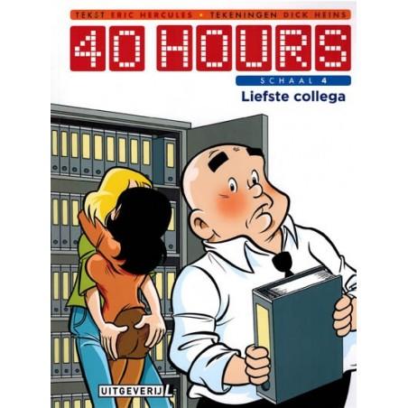 40 Hours 04 Liefste collega