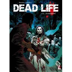 Dead life HC 01 Schemering