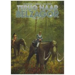 Terug naar Belzagor HC 01