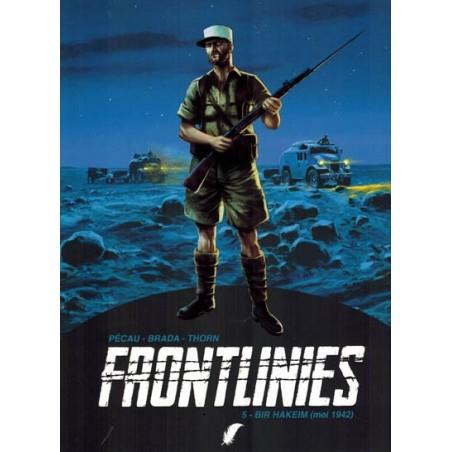 Frontlinies 05 Bir Hakem (mei 1942)
