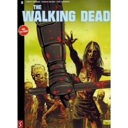 Walking dead 09 NL