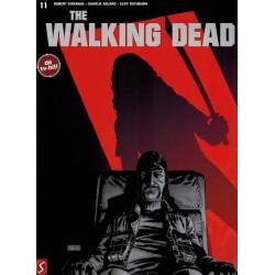 Walking dead 11 NL