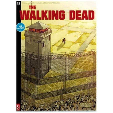 Walking dead 12 NL