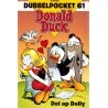 Donald Duck  Dubbel pocket 61 Dol op Dolly