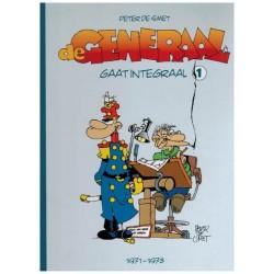 Generaal  integraal HC 01 De generaal gaat integraal 1971-1973