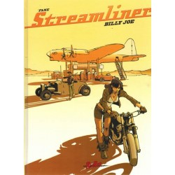Streamliner HC 01 Billy Joe
