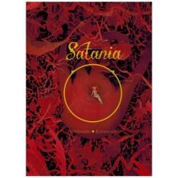 Satania 01 HC