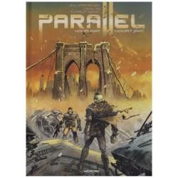 Parallel HC 02 Voor wat hoort wat