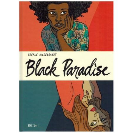 Black paradise HC