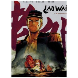 Lao wai HC 01 De opiumoorlog