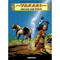 Yakari  Nieuwe avonturen 01 Een dag van stilte