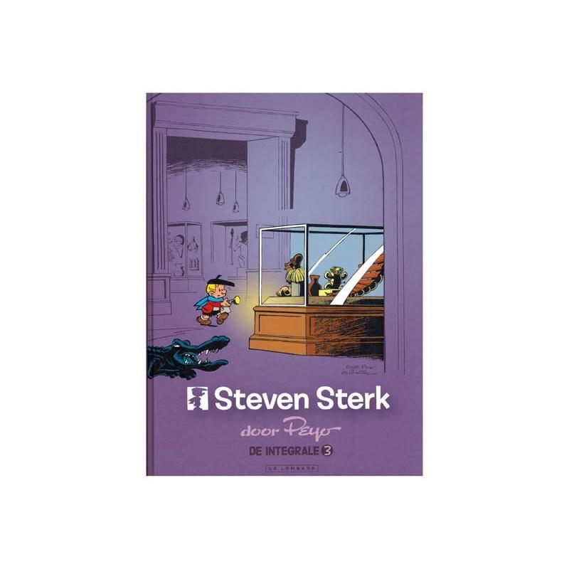 Steven Sterk  integraal 03 HC