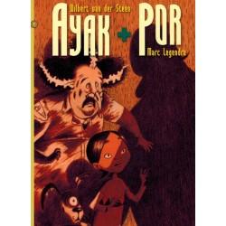 Ayak + Por 01 Een mottige theepot