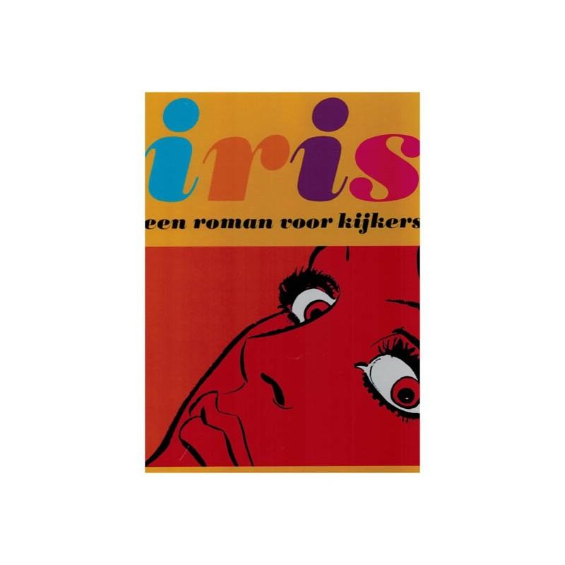 Iris  HC Een roman voor kijkers