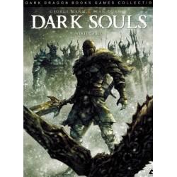 Dark Souls 02 Wintergrief