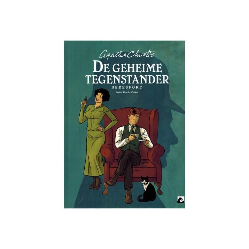 Agatha Christie  HC 02 De geheime tegenstander (Beresford)