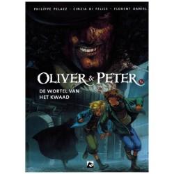 Oliver & Peter HC 01 De wortel van het kwaad