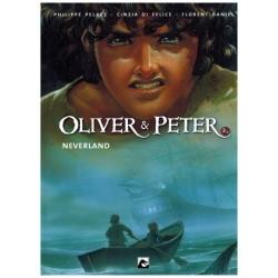 Oliver & Peter HC 02 Neverland