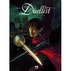 Duellist 01 Het eerste bloed