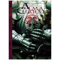 Alma Cubrae HC 01 De zielenverzamelaar