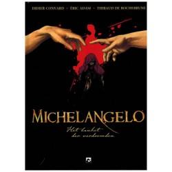 Michelangelo HC 01 Het banket der verdoemden
