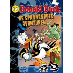 Donald Duck  Spannende avonturen 14