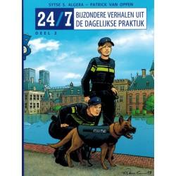 24/7 Politieverhalen van de straat 02 Bijzondere verhalen uit de dagelijkse praktijk