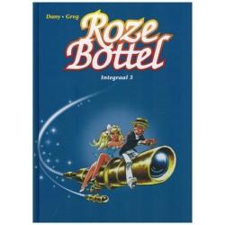 Roze Bottel integraal HC 03