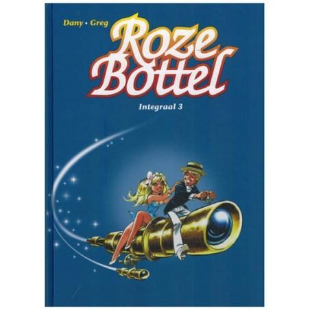 Roze Bottel  integraal 03 HC