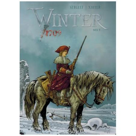 Winter 1709 HC 02