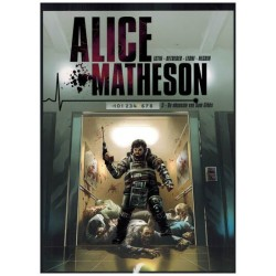 Alice Matheson 05 De obsessie van Sam Gibbs