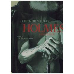 Holmes 1854/1891? HC 02 De bloedbanden