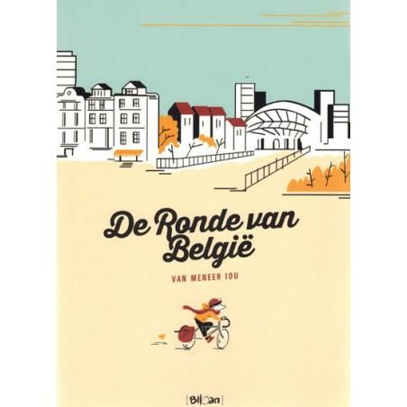 Ronde van Belgie 01