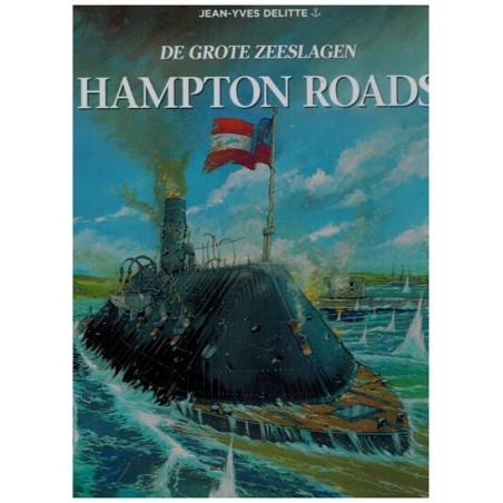 Grote zeeslagen 05 HC Hampton roads