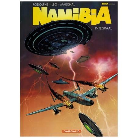 Kenya  II Namibia  integraal 01 HC