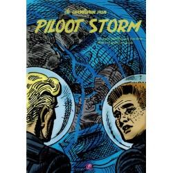 Piloot Storm  32 Het groot-imperium  van KonKrek + Mahoe en de kuil des doods