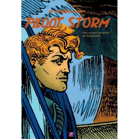 Piloot Storm  31 Troll, de onoverwinnelijke + Het breinmonster