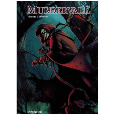 Murdervale HC 02