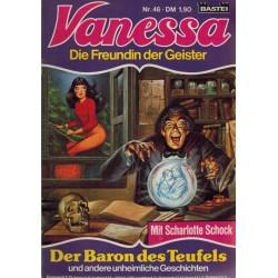 Vanessa Duits 46 Der Baron des Teufels 1983