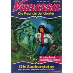 Vanessa Duits 45 Die Zaubersteine 1983