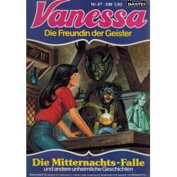Vanessa Duits 47 Die Mitternachts-Falle 1983
